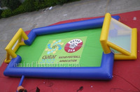 New Products Inflatable Soccer Field For Sale