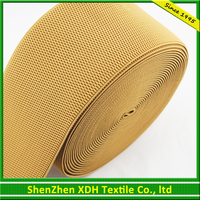 Factory rubber elastic band for clothes suppliers