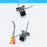 wireless truck reverse camera system for heavy vehicle/truck/bus/trailer XY-1668M