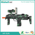 New models Submachine AR Gun game player for the mobile phone