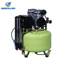metal forging used good quality air compressor pump with dryer