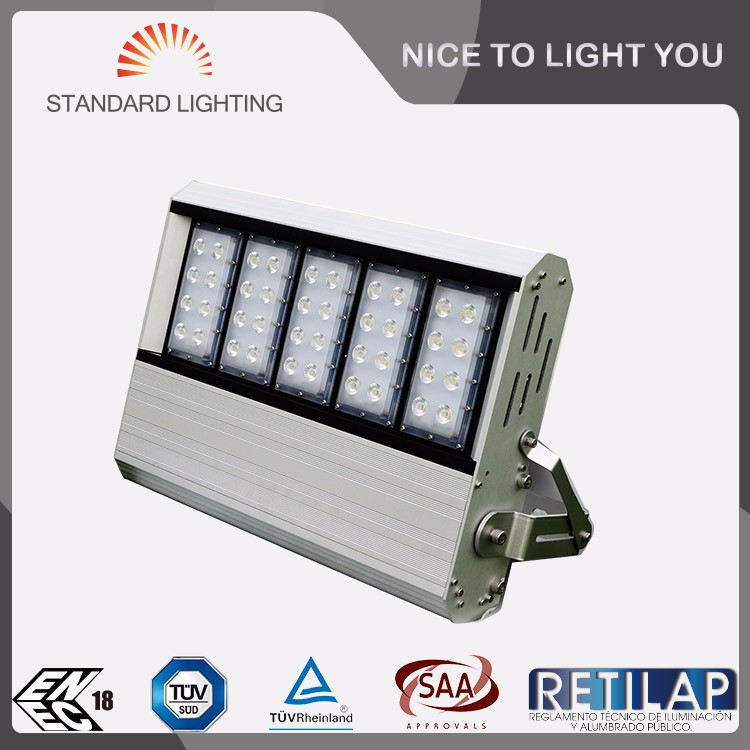 RoHS CE IP65 Outdoor 260W 400W LED Flood Light