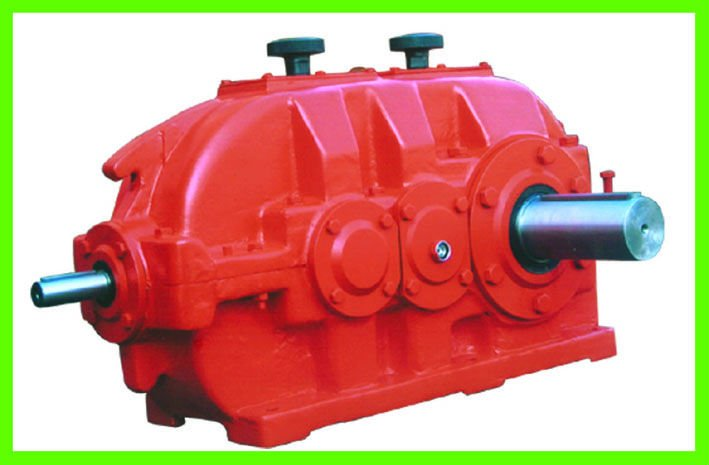 DCY series Hard Tooth Surface Reverse Gearbox
