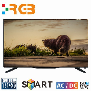 2018 cheap dvb-t2 television digital tv 19 22 24 32 36 inch led tv for sale