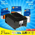 printer ink cartridge for epson T8651XL T8661XL