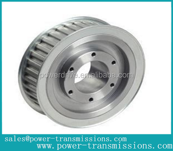 HTD Series Timing Belt Pulleys