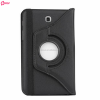 For Samsung Galaxy TAB A 9.7 inch T550 Litchi Leather Cover Case 360 Degree Rotating Stand