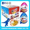 Surprise Egg Chocolate Egg Candy Toy