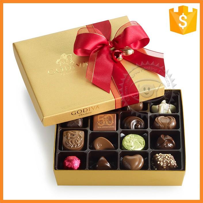 Chocolate Gift Box Flipkart : Accept custom recyclable cardboard chocolate paper gift