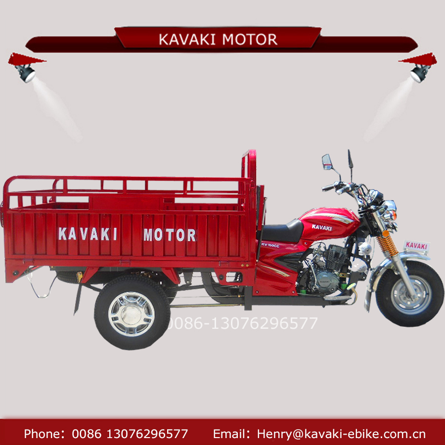 China moto factory new three wheel motorcycle selling cheaper gasoline bajaj auto rickshaw