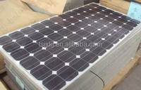 Economical A grade PV solar panel cleaning machine for home system solar price per watt