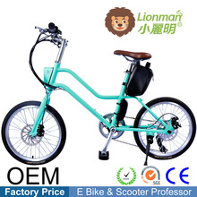 Customized 250cc dirt bike automatic e cycle