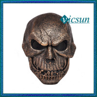 BLG-064 Yiwu Caddy Thorn ling movie themes terror wire mesh tactical fiberglass halloween wolf mask
