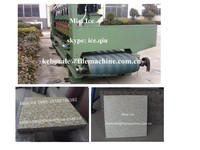 KBJX linear cement terrazzo tile polishing machine