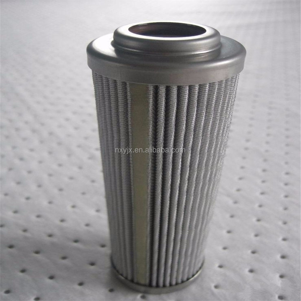 Vacuum pump oil and gas separation filter,oil filter element