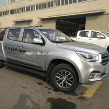 ISUZU TAGA 4X2/4X4 pickup truck for sale