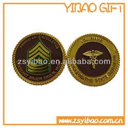 Cheap Rope border Army force Coin