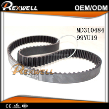 Rexwell Brand Timing belt MD310484 for Mitsubishi BUS L400