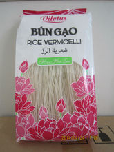 Rice Noodle | Vermicelli from Vietnam (size 0.8mm, 1mm) NO BORAX | NO ARTIFICAL COLOR | NO FORMALDEHYDE