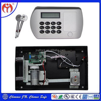 D234 Keypad Panel Electronic Lock For Hotal Safes Boxes