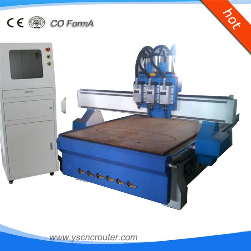 Multifunctional hobby cnc router cnc router for guitar making for wholesales