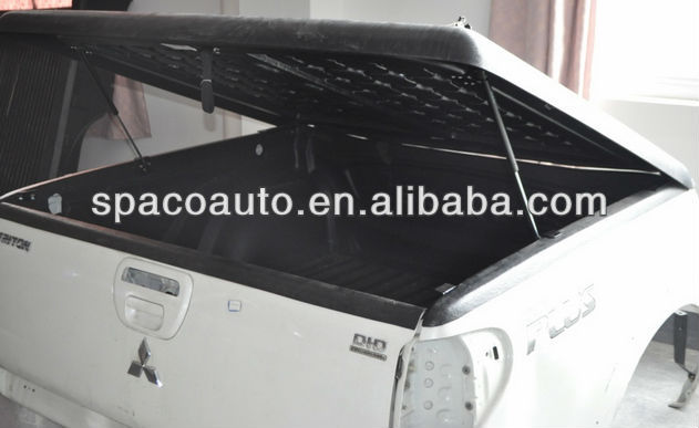 TOYOTA double cab pick up abs tonneau cover