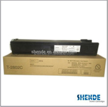 T 2802 toner cartridge for Toshiba e-studio 2802A/2802AM/2802AF