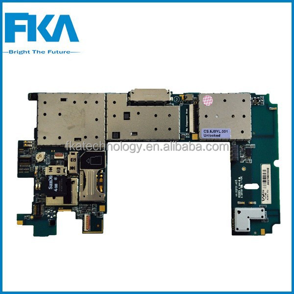 Original Smartphone Motherboard for Dell Streak Mini 5 smartphone 82MJC 082MJC