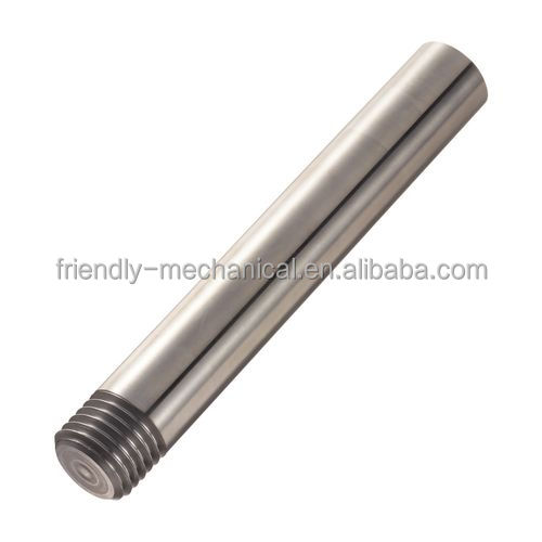 China Gold Supplier High-Ranking Stainless Steel Pump Shaft