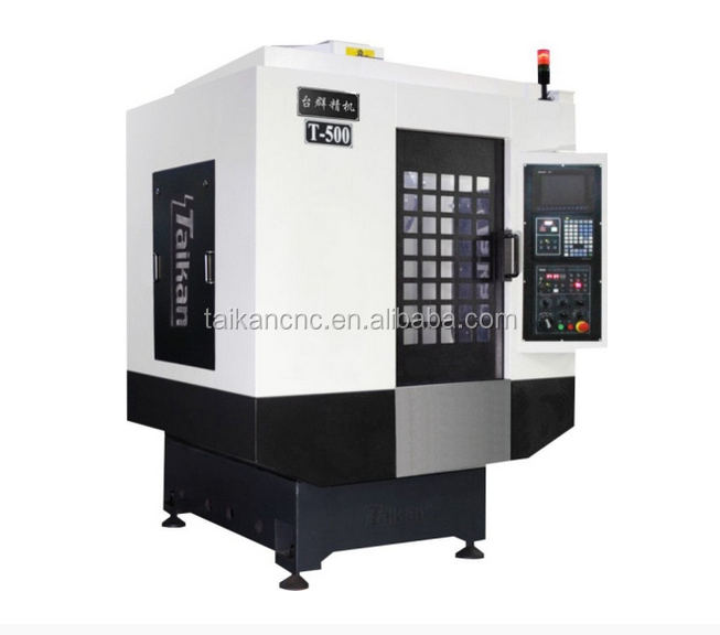 Auto best machinery CNC drilling and tapping machine
