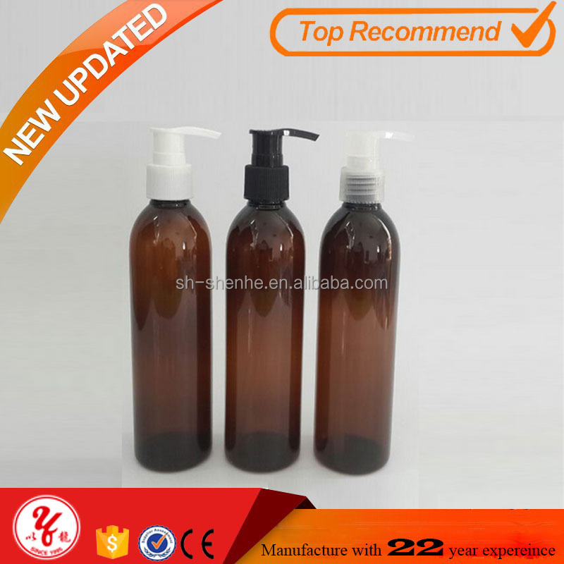 30ml long time sex spray round plastic bottle