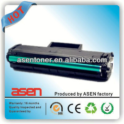 (New model)Compatible Toner Cartridge MLT-101S for Samsung ML-2165W/SF-760P/SCX-3405FW