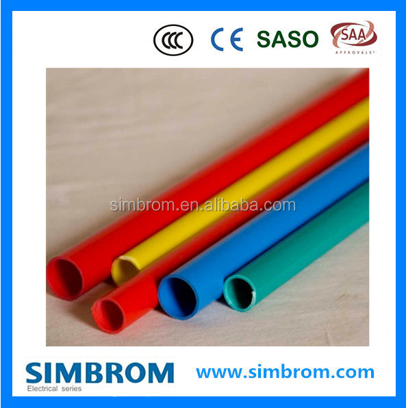 Home Wall Insulation Pvc Trunking Hot sell white PVC cable trunking