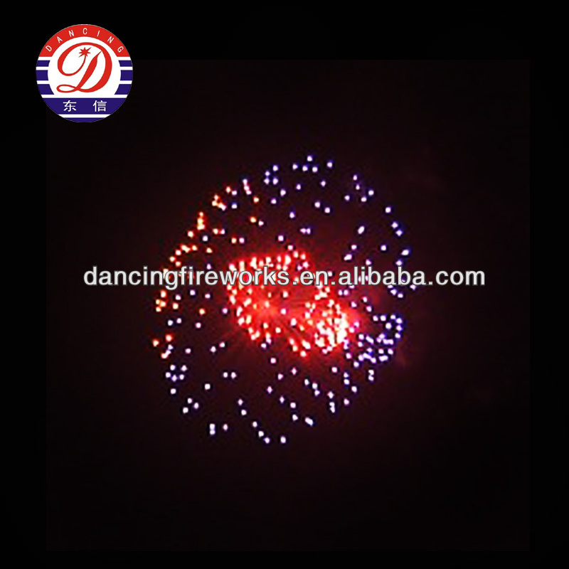 Dancing Ghost Shell Standard Fireworks for Sale 1.3G UN0335