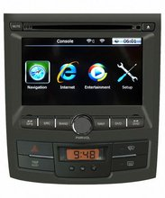 3G function Ssangyong Korando car DVD set