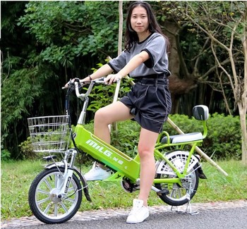 2017 New Model Outdoor Personal Vehicle Off Road rechargeable lithium ion battery electric bicycle
