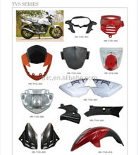Motorcycle Body Parts Complete For TVS APACHE 180