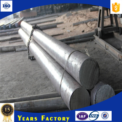 forged medium carbon steel s45c c45 AISI 1045 DIN Ck45,hardness s45c Steel round bar