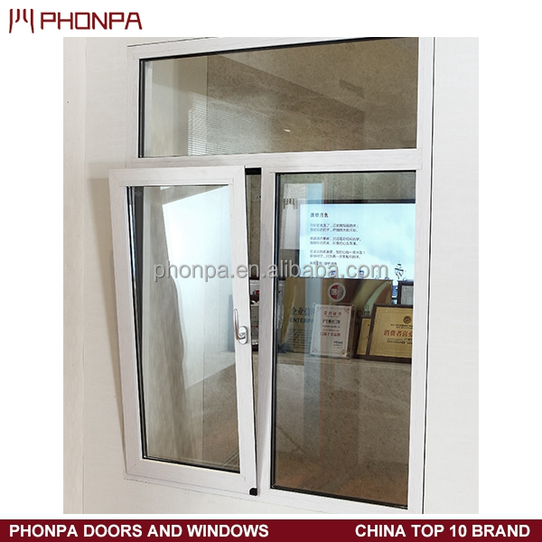 Casement Windows Type And Horizontal Opening Pattern Door