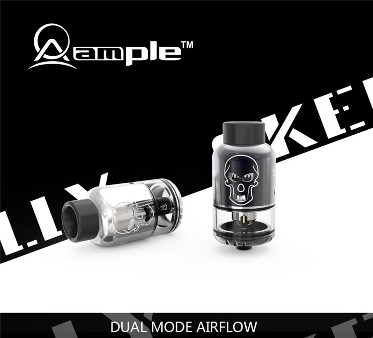 Ample Skelly RDTA