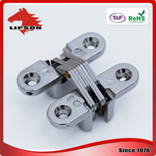 HL-45 antitheft door application zinc alloy german hinge for cabinet hinge