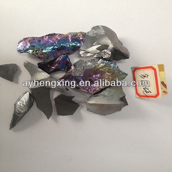 high quality China polysilicon 9n factory supplier
