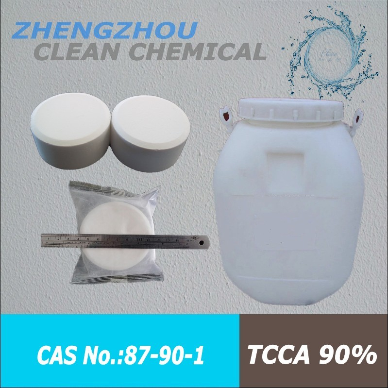 tcca 90% wool shrinkresist agent