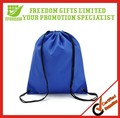 Wholesale Cotton or Polyster Custom Drawstring Bags