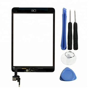 Supply For iPad Mini 2 Touch Screen Replacement