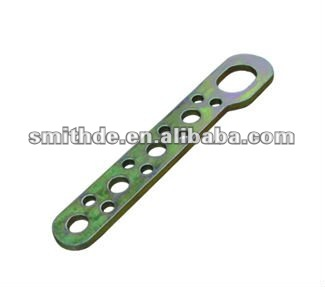 multi hole pull plate/auto body repair tools
