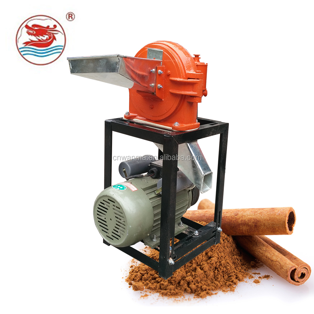 WANMA1062 Hot Selling Industrial Spice Grinder