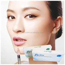 Injectable Hyaluronic Acid Dermal Filler lip augmentation acid filler 1ml 2ml 5ml 10ml 20ml