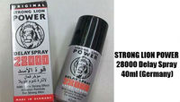 Sex Time Delay Spray in Pakistan 03247613682 Lion Power 28000