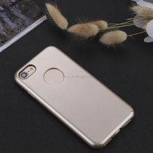 PC shockproof and anti drop phone cover& case for iphone 7/7plus case pc